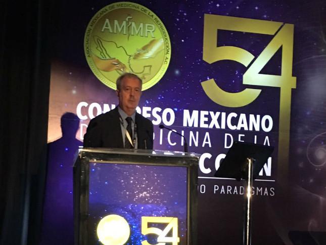 Asisa muestra su modelo asistencial en México