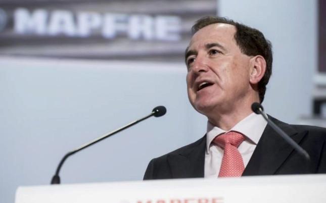 Mapfre y Bankinter amplían alianza en Portugal