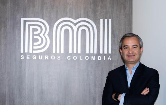 La aseguradora BMI llega a Colombia