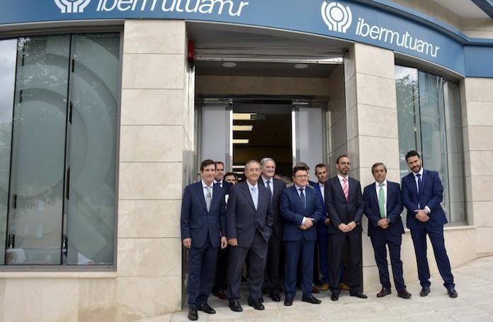 Ibermutuamur abre nuevo centro asistencial en Toledo