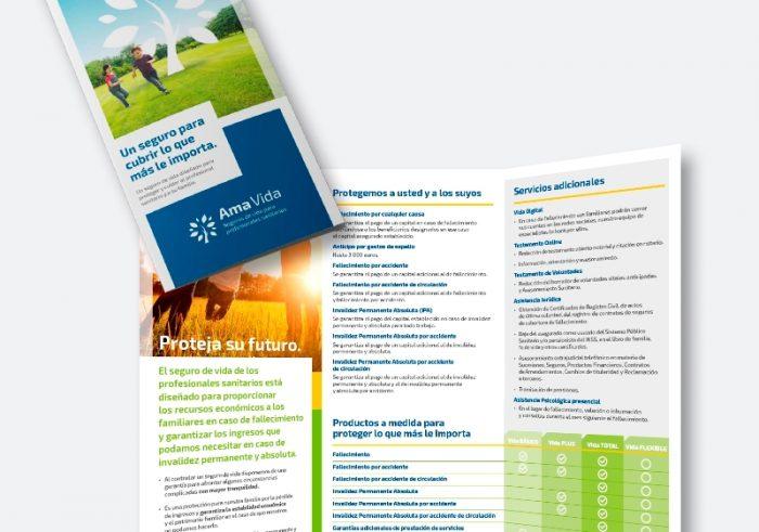 AMA Vida lanza gama de seguros de Vida individuales