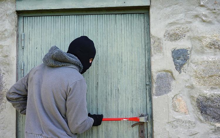 Aumentan los robos en el hogar durante el verano