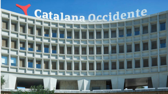Seguros Catalana de Occidente