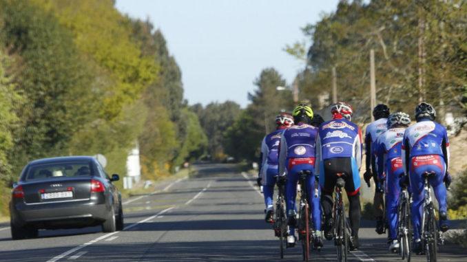 mortalidad en la carretera España