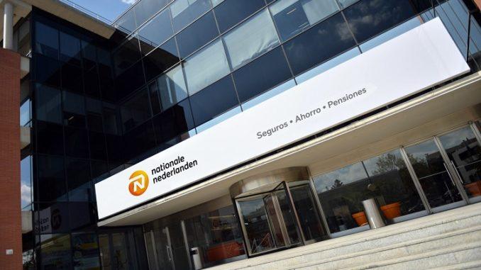 AEPD Nationale-Nederlanden