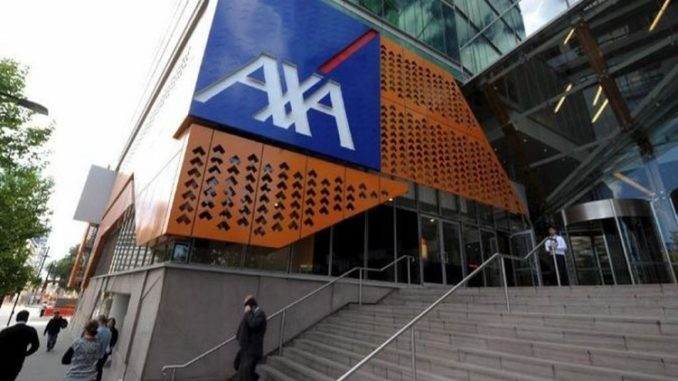 AXA Seguros aumenta su facturación