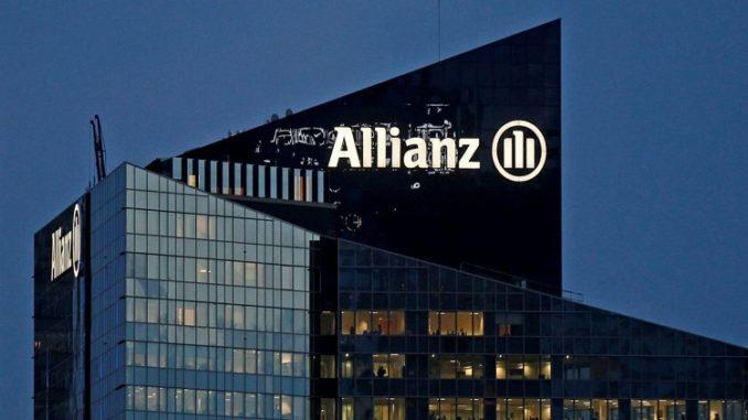Allianz gana un 7,2% más hasta septiembre