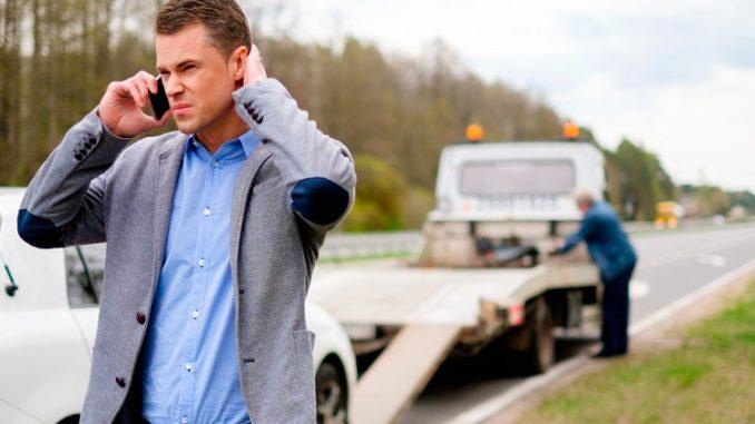 Fraudes al seguro del coche
