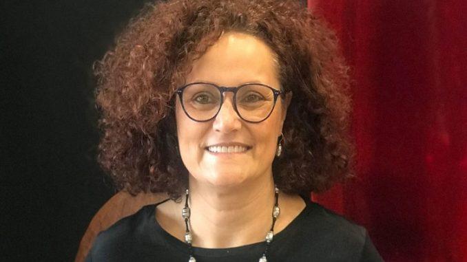 Olga Sánchez, de AXA España