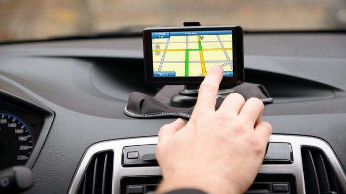 GPS, en las ofertas de seguros de coches