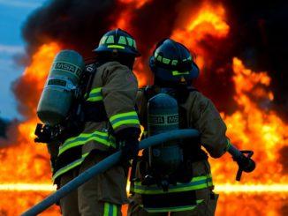 Crecen los incendios en el hogar