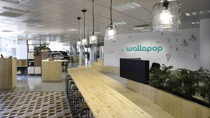 Mapfre y Verti se alían con Wallapop