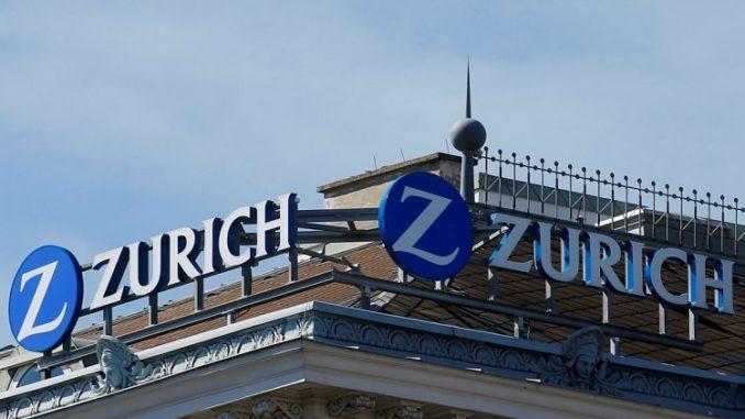 Arturo Hevia en Zurich Seguros