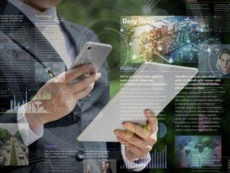 Tecnología en el sector seguros