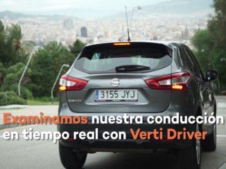 Reto Verti Driver