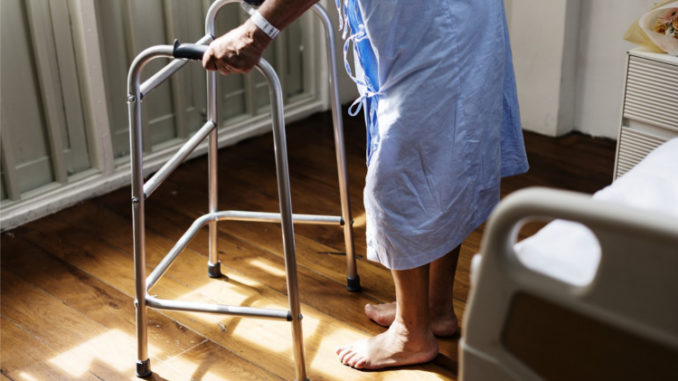 seguro de salud para mayores de 55