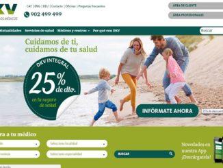 DKV web corporativa