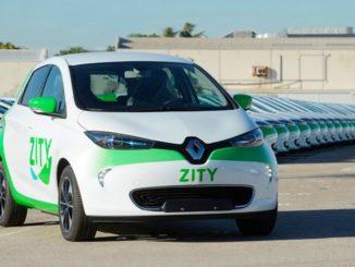 Mapfre ofrece bonos para coches Zity