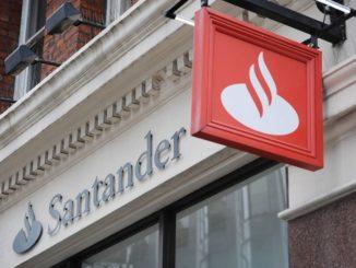 Agregador de cuentas de Santander