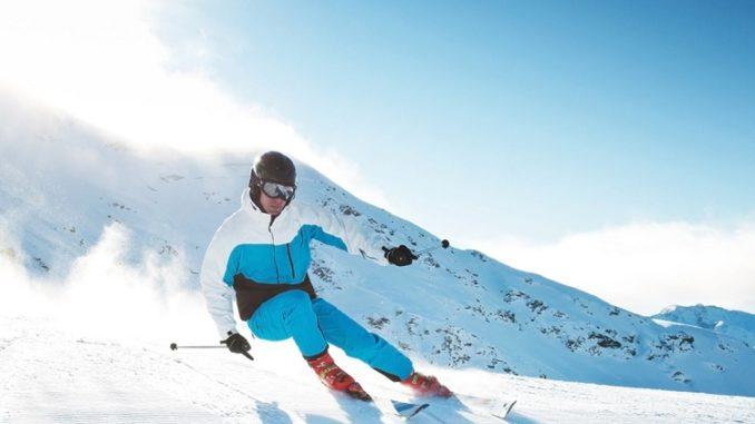 Seguros para esquiar