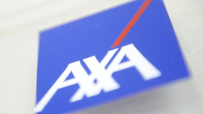 Nuevo lema de AXA