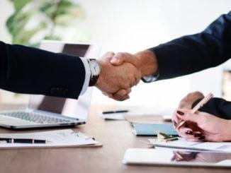 Alianza entre Mapfre y Santander