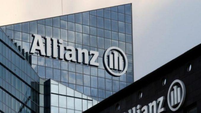 Allianz Seguros 2018