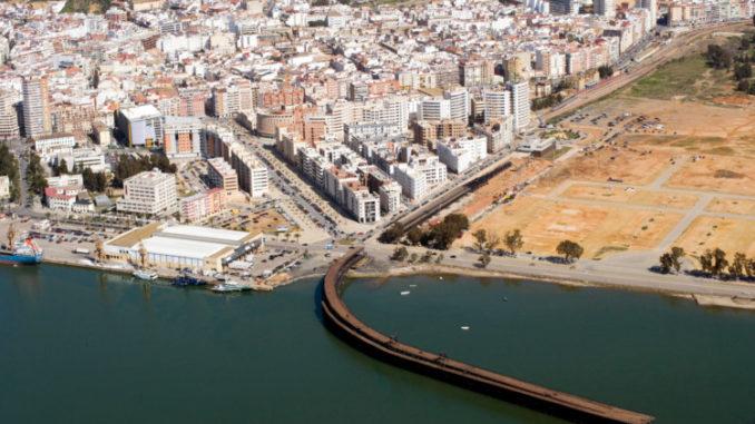 Oficinas en Huelva