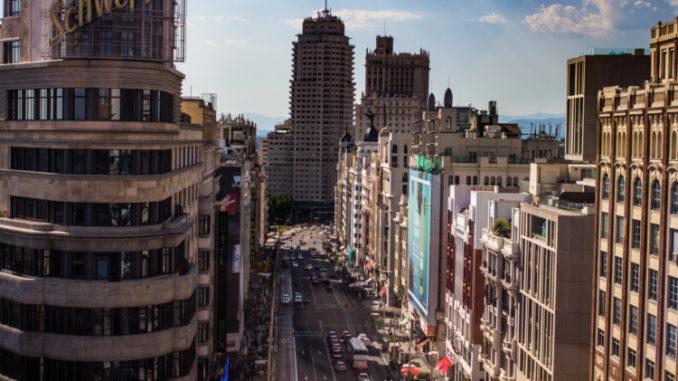 PSN adquiere edificio en Madrid