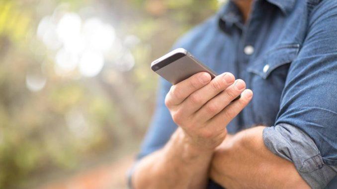 85% de españoles no asegura su teléfono