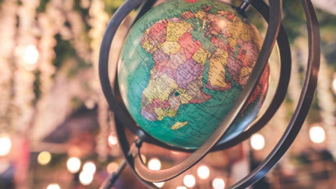 Indice para medir espacio asegurable mundial