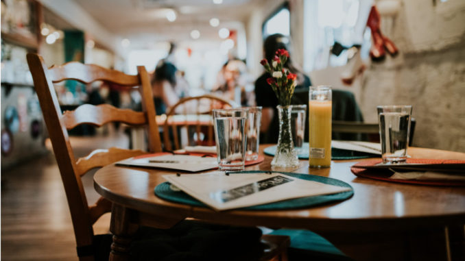 Seguro de restaurante