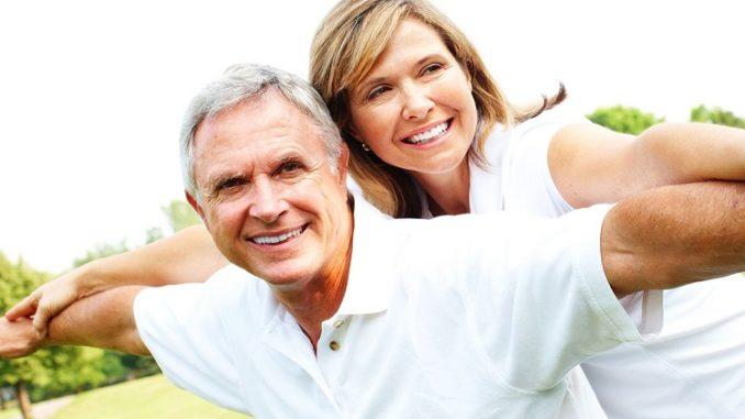 Seguros de Salud en mayores