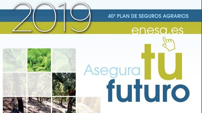 Guía del Seguro Agrario 2019