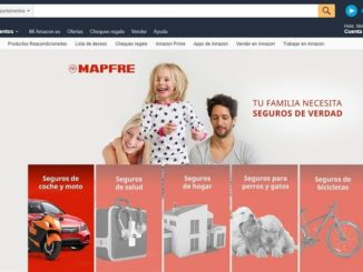 Mapfre y Amazon
