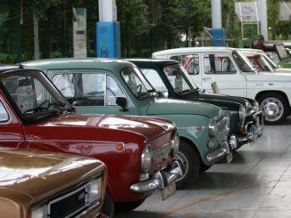 Mapfre lanza seguro para coches clásicos